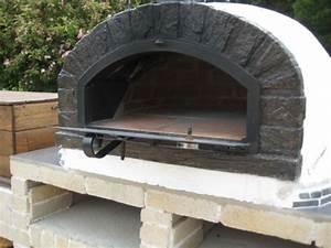 Thermometre Four A Bois : four bois et pizza portugais brazza 120cm ~ Dailycaller-alerts.com Idées de Décoration