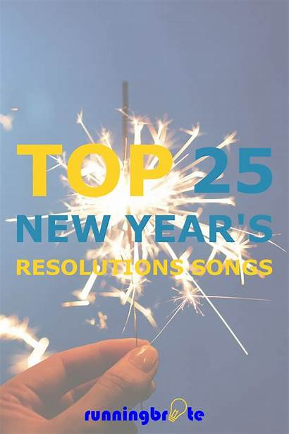 Songs Resolution Running Help Quotes Resolutions Education