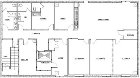 floor plan ideas free home plans small building floor plans
