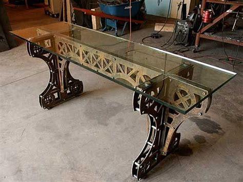 steel truss  beam tables  brandner design