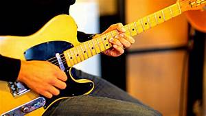 Easy Blues Guitar Guide