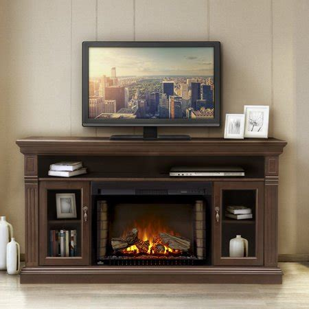 napoleon  canterbury   electric fireplace
