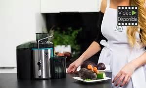 Extracteur De Jus Kitchen Cook : petit et gros lectrom nager pas cher groupon ~ Melissatoandfro.com Idées de Décoration