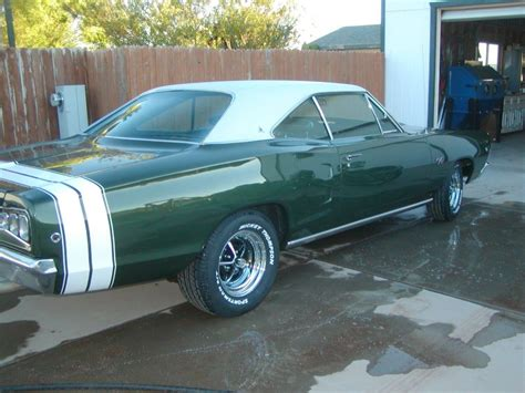 1968 Dodge Coronet Rt For Sale by 1968 Dodge Coronet R T For Sale