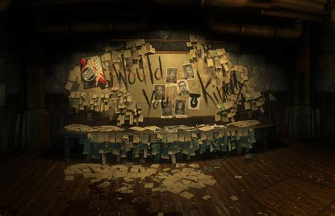 Bioshock Background Bioshock Wallpapers Wallpaper Cave