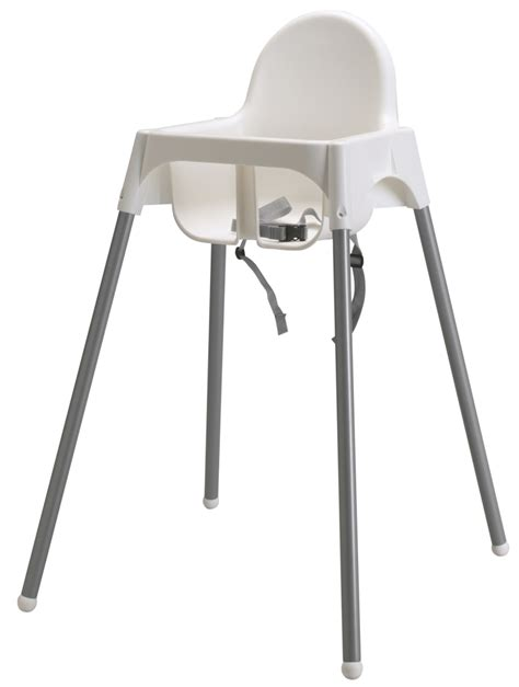 chaise haute bebe ikea ikea recalls antilop children 39 s high chair belt consumer