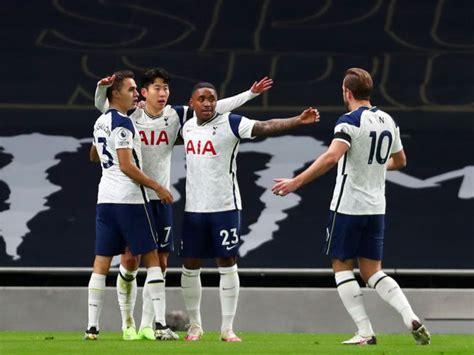Tottenham Vs Ludogorets : Ludogorets Vs Tottenham Preview ...