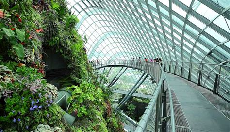 Hotel Near Garden By The Bay Singapore - gardens by the bay singapore visitors guide marina bay