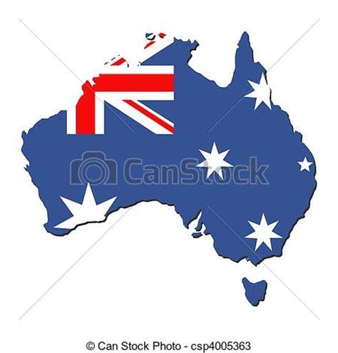 australia map flag map  australia  australian flag