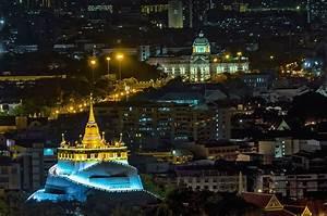 File:Wat Saket in Bangkok.jpg - Wikimedia Commons