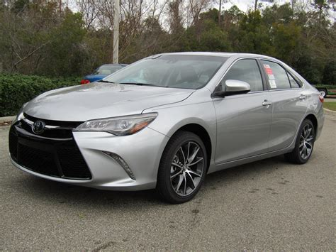 toyota camry xse  dr car  tallahassee