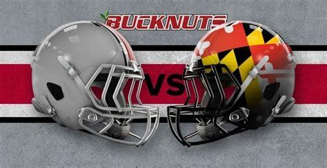 Maryland Football: Maryland Terps Football Game Today