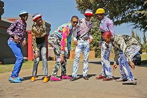 Soweto's skhothanes: Inside the South African township's ...