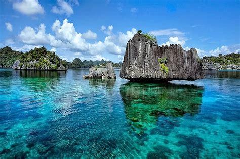 Indonesia — Yacht Charter & Superyacht News