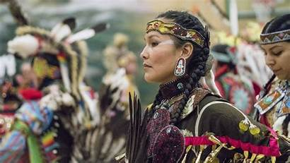 Canada Pow Wow Native Nations Indigenous Youth