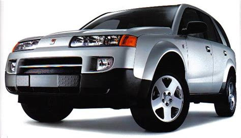 Transmission 2004 Saturn Vue by A Corvette With A Cvt Anything Is Possible