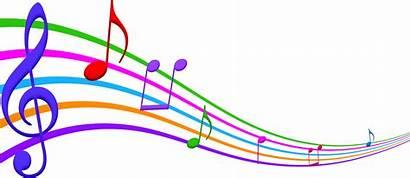 Instruments Musical Notes Clipart Clip Instrument Symbols