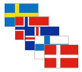 Finland No 1 Scandinavia Tops List Of S The Best Eleven Top Nordic Goal Scorers Since 1999 2000