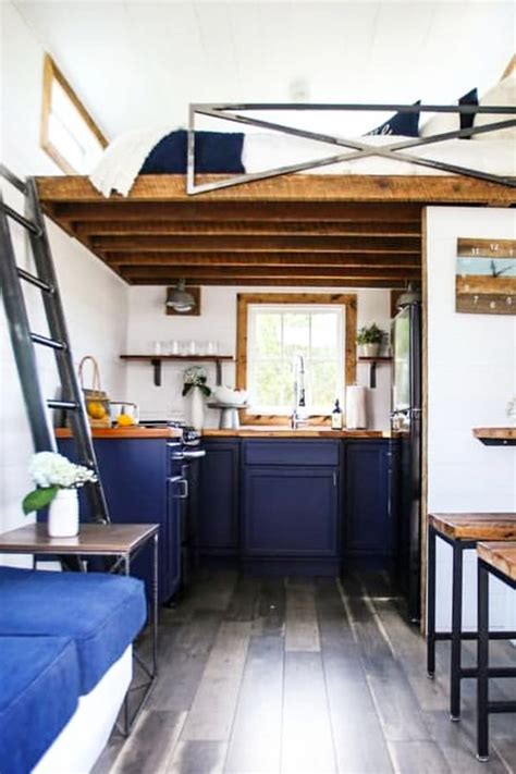 inside tiny houses pictures video tours tiny houses floor plans tips more