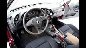 Bmw E36 Touring 320i 1996