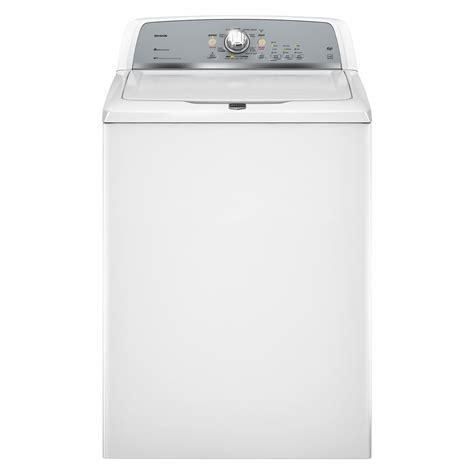 Maytag Highefficiency To Load Washer 36 Cu Ft Mvwx500xw