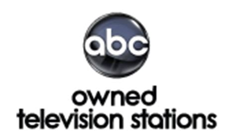 Lists of ABC television affiliates