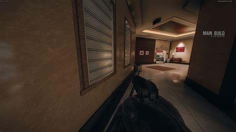 GeForce.com Tom Clancy's Rainbow Six Siege Reflection ...