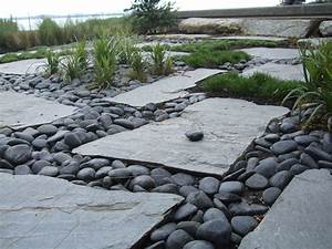 5, Easy, Diy, Landscaping, Ideas, With, Flagstone