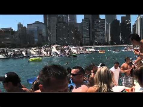 Chicago Annual Boat Party by Surreal S Annual Mid Summer Boat Party Chicago Scene 2011