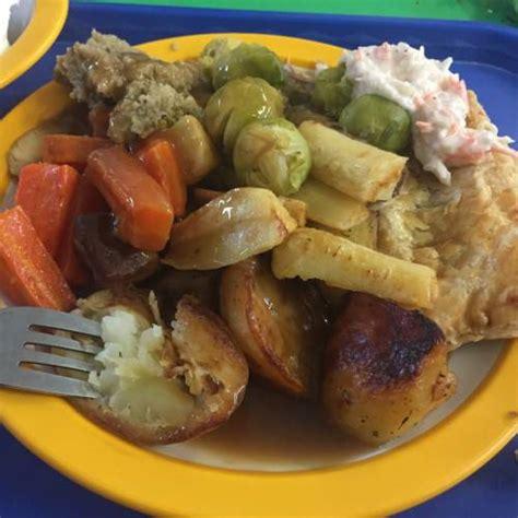 c dinners christmas dinner 2015 st mark s c of e primary school
