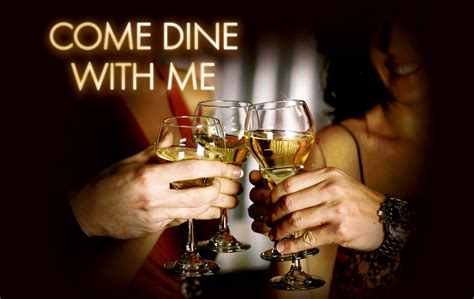 'come Dine With Me' In North London  The Irish World