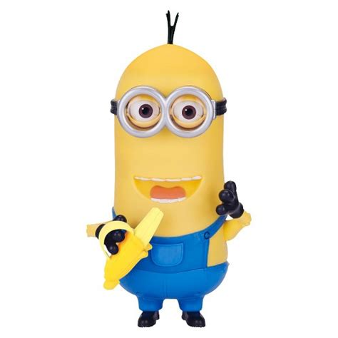 despicable me talking minion kevin target
