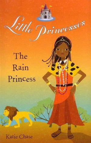 Booktopia The Rain Princess Little Princesses Series
