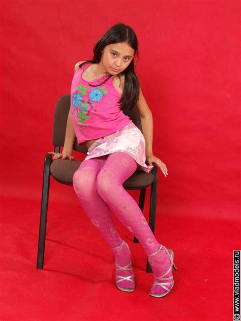 Vladmodels Kristina Y158 52 Sets Sweetlittlemodels