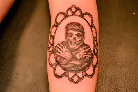misfits Tattoo | Misfits tattoo, Word tattoos, Tattoos