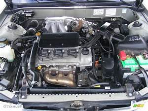 2000 Toyota Avalon Xls Engine