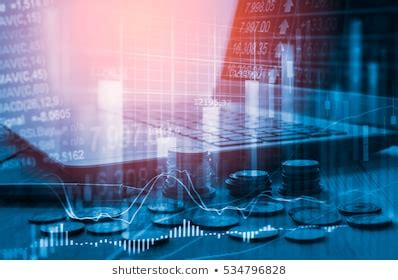 Abstract Economics Wallpaper by Financial Images Stock Photos Vectors