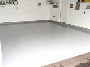 Garage floor paint options for How to clean painted garage floor