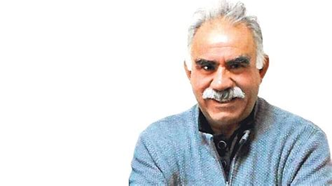 Abdullah Öcalan | The Kurdish Project