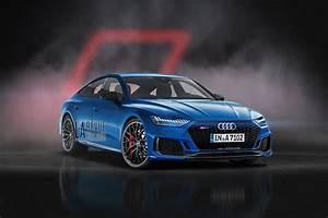 Audi Paris Est Evolution : audi rs7 audi rs7 sportback un minimum de 600 ch sous le capot de la berline ~ Gottalentnigeria.com Avis de Voitures