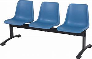 Beam/Bench Seating – Waiting Room Richardsons Office
