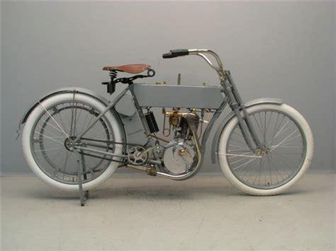 Timeless Model 1910
