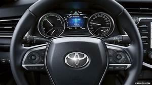 2019 Toyota Camry Hybrid  Euro-spec
