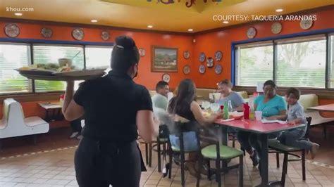 Texas restaurants 75% reopening capacity now in effect ...