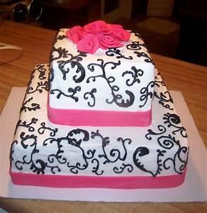 Birthday cake for teenage girl | cool cakes | Pinterest