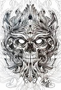 Tattoos Drawings On Paper For Men - Amazing Tattoo