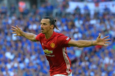 Ibrahimovic Comes, Sees And Conquers