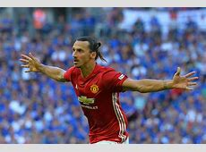Ibrahimovic comes, sees and conquers — Sport — The