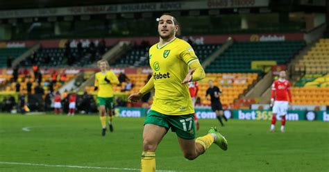 Emiliano emi buendia norwich city getafe argentina highlights goals goal skills skills assists best top most vs 2019/20 2020. We 'signed' Emi Buendia for Arsenal in January with incredible results_5ffd7fc87ff0a.jpeg - 3neel