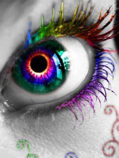 Beautiful Eye Wallpaper